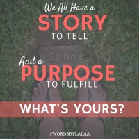 You're An Entrepreneur...But What's Your Purpose?
